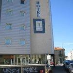B&B Hotel Nimes Centre