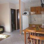 apartamentos sala cozinha conjugada
