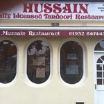 Hussain pic