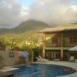 Photo of Ilha Plaza Hotel