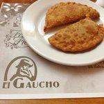 Foto van El Gaucho