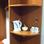 Tea/coffee Tray