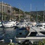 marina at Anfi