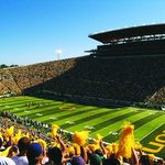 Awesome Autzen Stadium