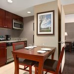 Try out your in-room kitchen at the Homewood Suites Atlantic City/Egg Harbor Township, NJ.