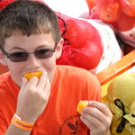 Think Oranges at Al's Family Farms