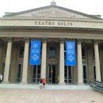 Teatro Sollis visita guiada as quartas gratuita