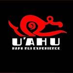 uahu tours logo