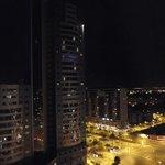 Vistas de noche