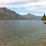 Kayak Adventures Queenstown