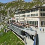 Historic Hotel Pilatus-Kulm