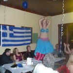 Annual Greek Night Celebration