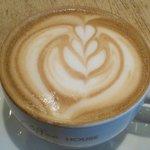 Billede af The Coffee House