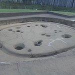 竪穴式住居(跡)