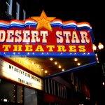 Desert Star Theatre