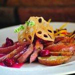 Photo de Loondocks Restaurant