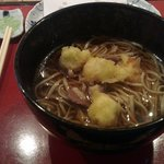 Hot Duck Soup Soba