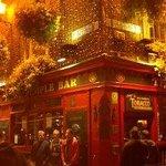 A pub on Temple Bar