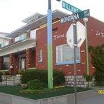 1731 Montana Ave.