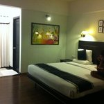 punnagai mannan themed room