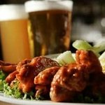 Buffalo Wings or Phuket Thai-style  Wings