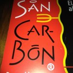 Photo of San Carbon