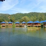 Blue Resort and Spa