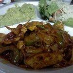 great guacamole!