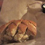 Slcied Bread
