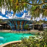 Kingfisher Bay Resort