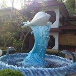 Akhil Beach Resort Foto