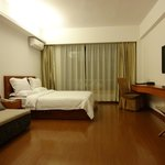 Photo of Holiday Villa Hotel & Residence Baiyun Guangzhou