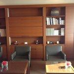 Granvia Lounge