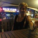 Bar Tzar, Kota Kinabalu Malaysia