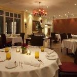Schellers Restaurant