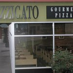 Zdjęcie Pizzicato Gourmet Pizza