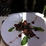 Quail (from specials list)