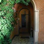 Bienvenue à la Villa Monticelli