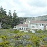 Abalone Lodge