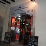 B12 Restaurant Bar Vegà Foto