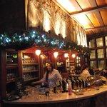 Black Friar Bar