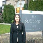 The St George Hotel Harrogate