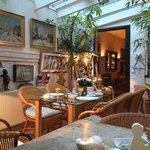 Foto de Godewind Restaurant