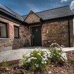 Clava cottage