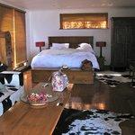 Lions Head Room