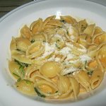 Dinner - delicious pasta