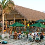 My Bar at Sunset House, Grand Cayman's Hotel for Divers, by Divers