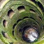 Um lugar mágico com visita obrigatória em Sintra, património classificado pela Unesco