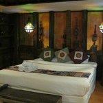 1A room