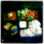 $15 Bento Box